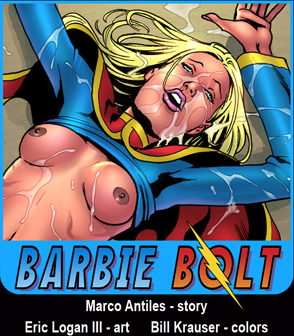 Barbie Bolt