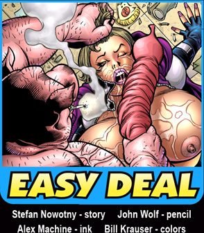 Easy Deal - Complete